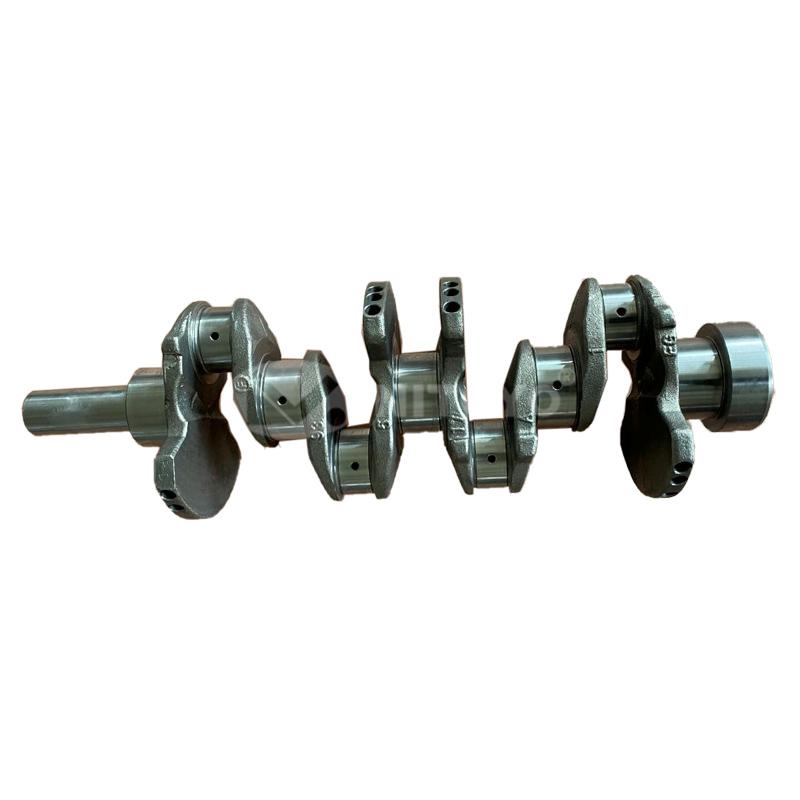 Peugeot 206 Crankshafts (1)