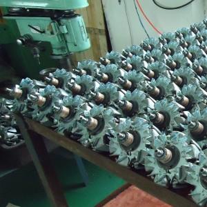 production line-1